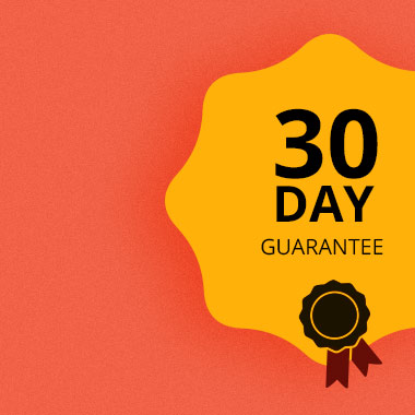 30 day guarantee from Hosting UK